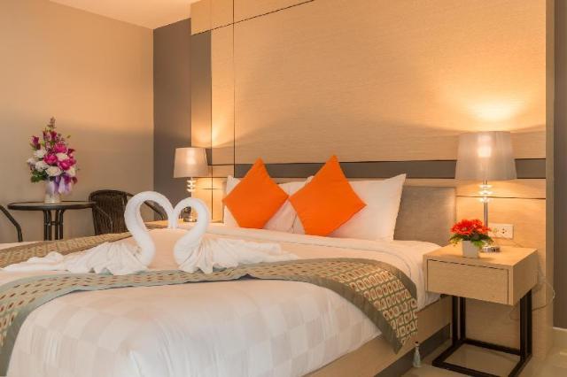 เดอะ สมาร์ท โฮเต็ล หาดใหญ่ – The Smart Hotel Hat Yai