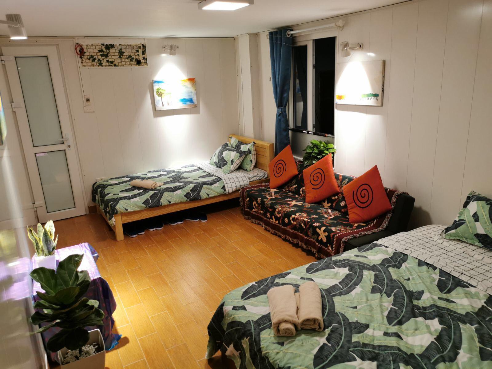 Cozy Room@ Old Quarter Top Visited Street