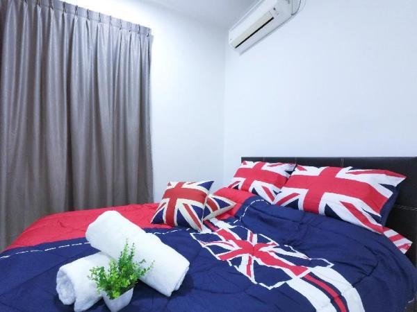 [ Mount Austin ] Comfortable home x AUSTIN SUITES Johor Bahru