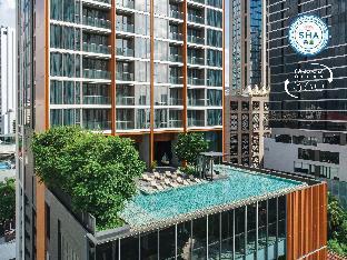 オークウッド スイーツ バンコク Oakwood Suites Bangkok (SHA Certified)