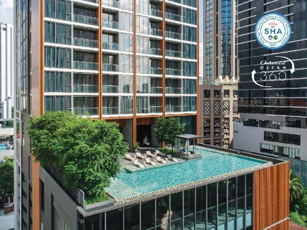 Oakwood Suites Bangkok (SHA Certified) Bangkok