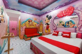 OYO 577 For Love Hotel Samut Sakhon Samut Sakhon Thailand