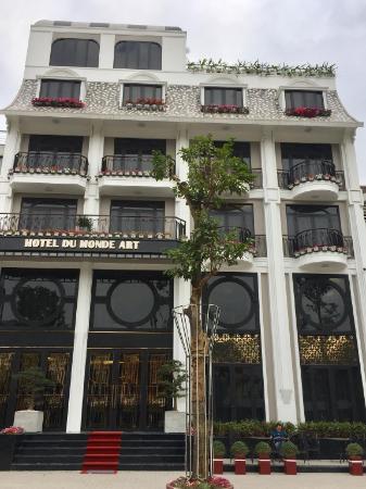 Hotel du Monde Art Hanoi