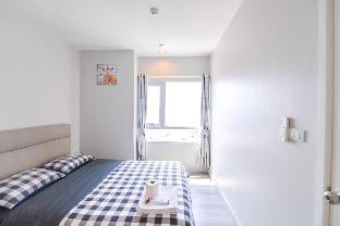 [パタヤ中心地]アパートメント(30m2)| 1ベッドルーム/1バスルーム centric sea  High-end one-bedroom apartment