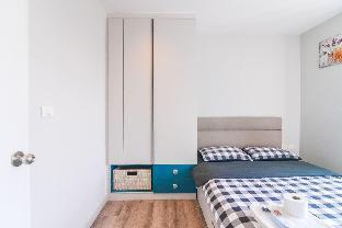 [パタヤ中心地]アパートメント(30m2)| 1ベッドルーム/1バスルーム Centric sea High-end one-bedroom apartment seaview