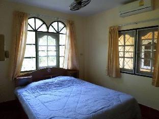 [カタ]一軒家(50m2)| 1ベッドルーム/1バスルーム 1 bedroom house in Kata