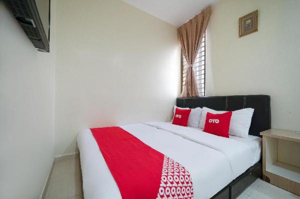 OYO 89831 Sri Sena Hotel Kangar