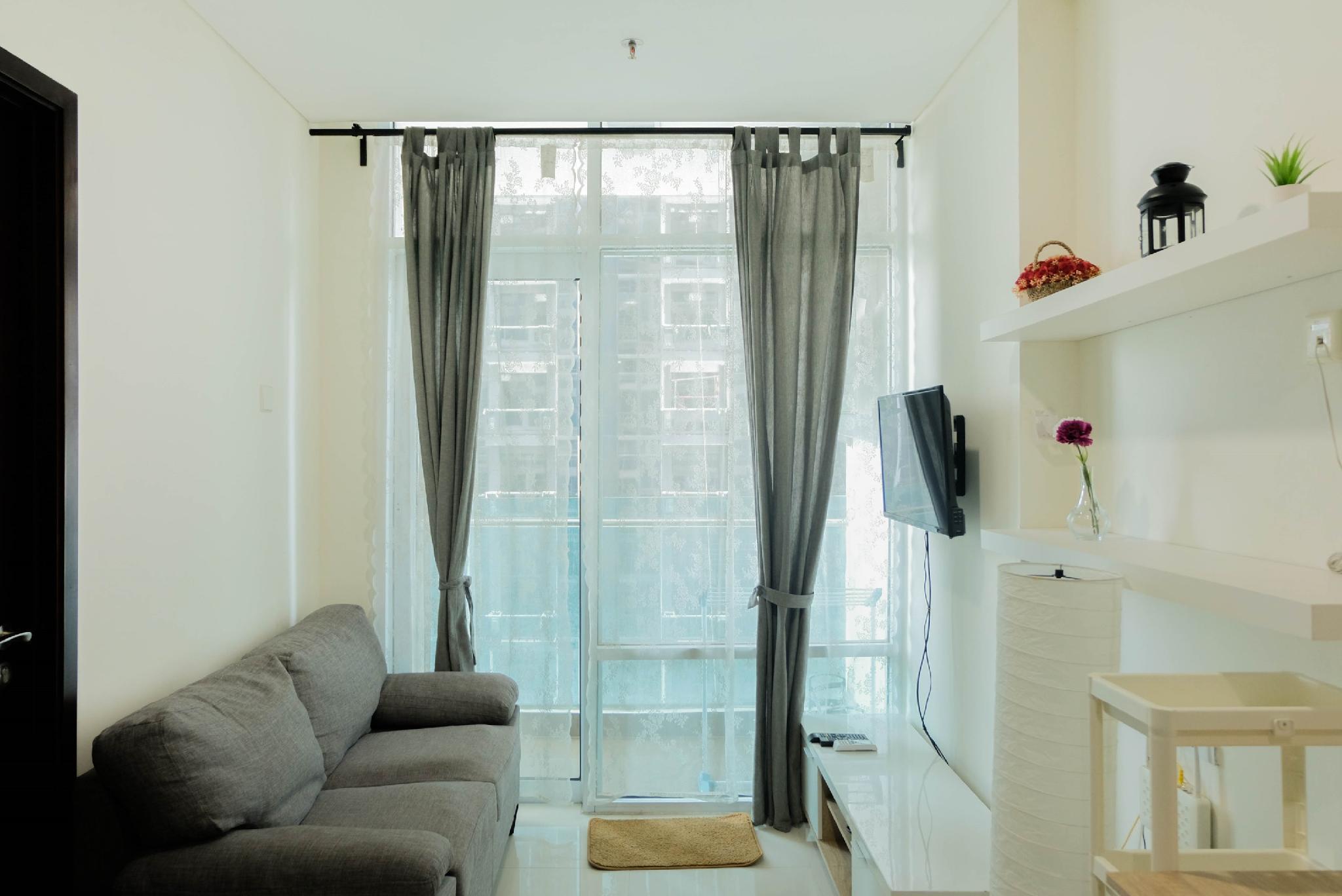 Futuristic 1BR Brooklyn Apartment By Travelio