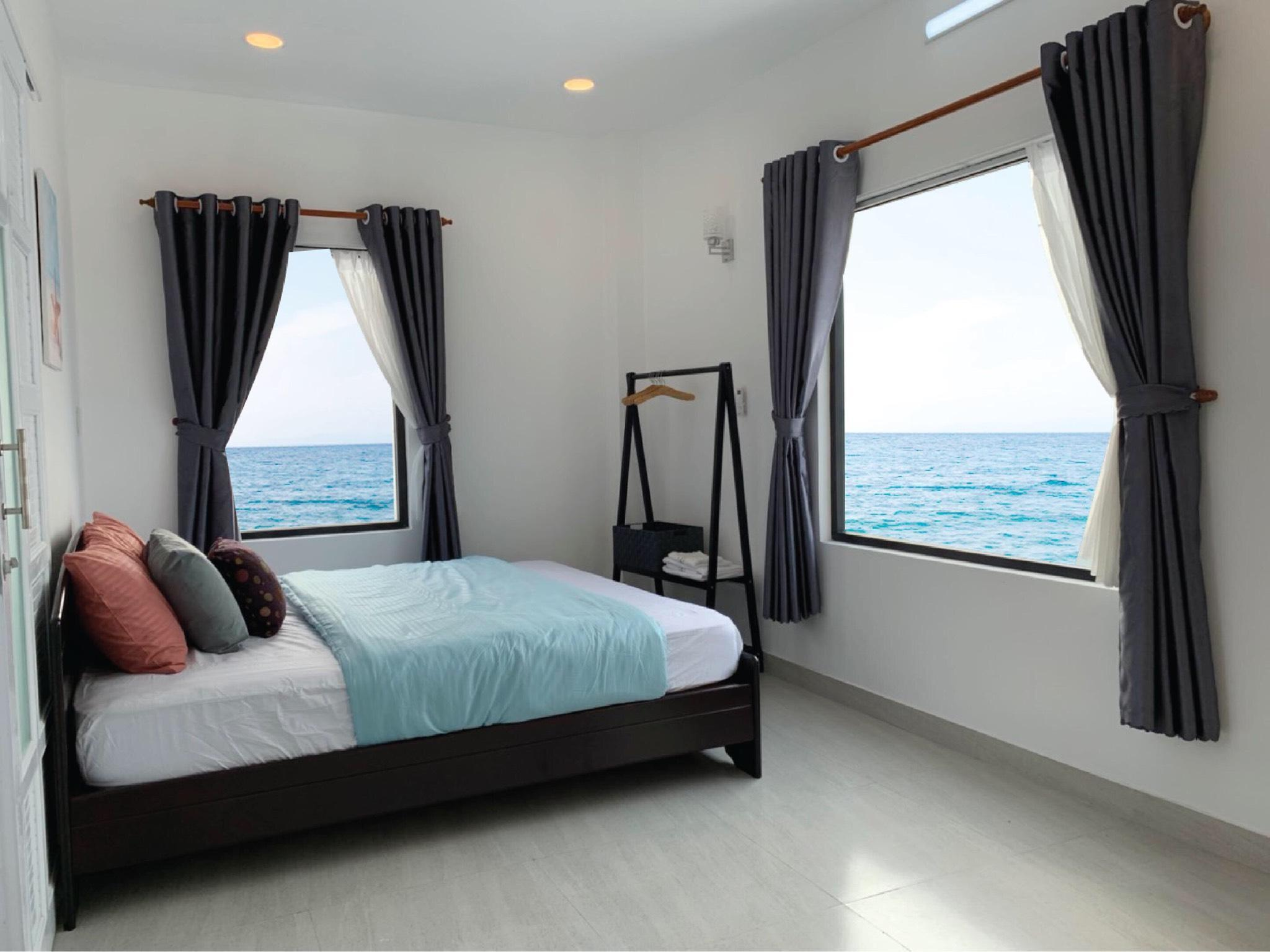 Ruby House  Modern Style With Seaview