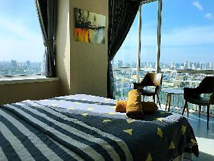 Luxury high quality 2 BR with splendid scenery 831 อพาร์ตเมนต์ 2 ห้องนอน 2 ห้องน้ำส่วนตัว ขนาด 105 ตร.ม. – รัชดาภิเษก