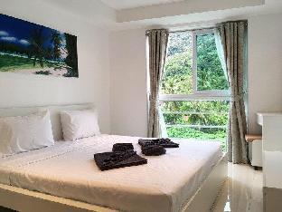 [ラワイ]一軒家(35m2)| 1ベッドルーム/1バスルーム Cosy one bed condo with nice mountain view