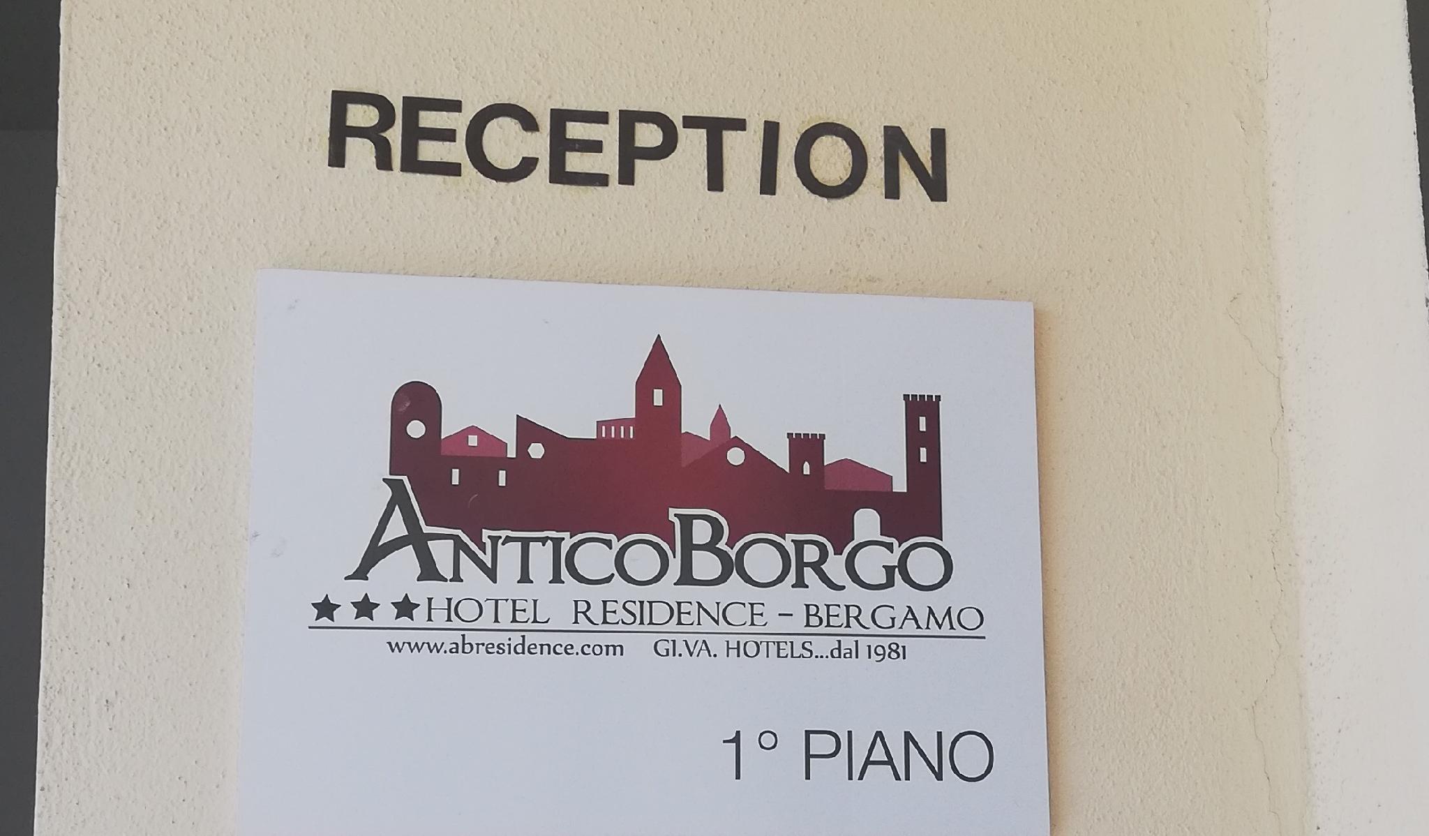 Residence Antico Borgo