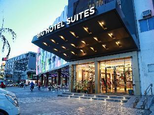 picture 5 of Big Hotel Suites