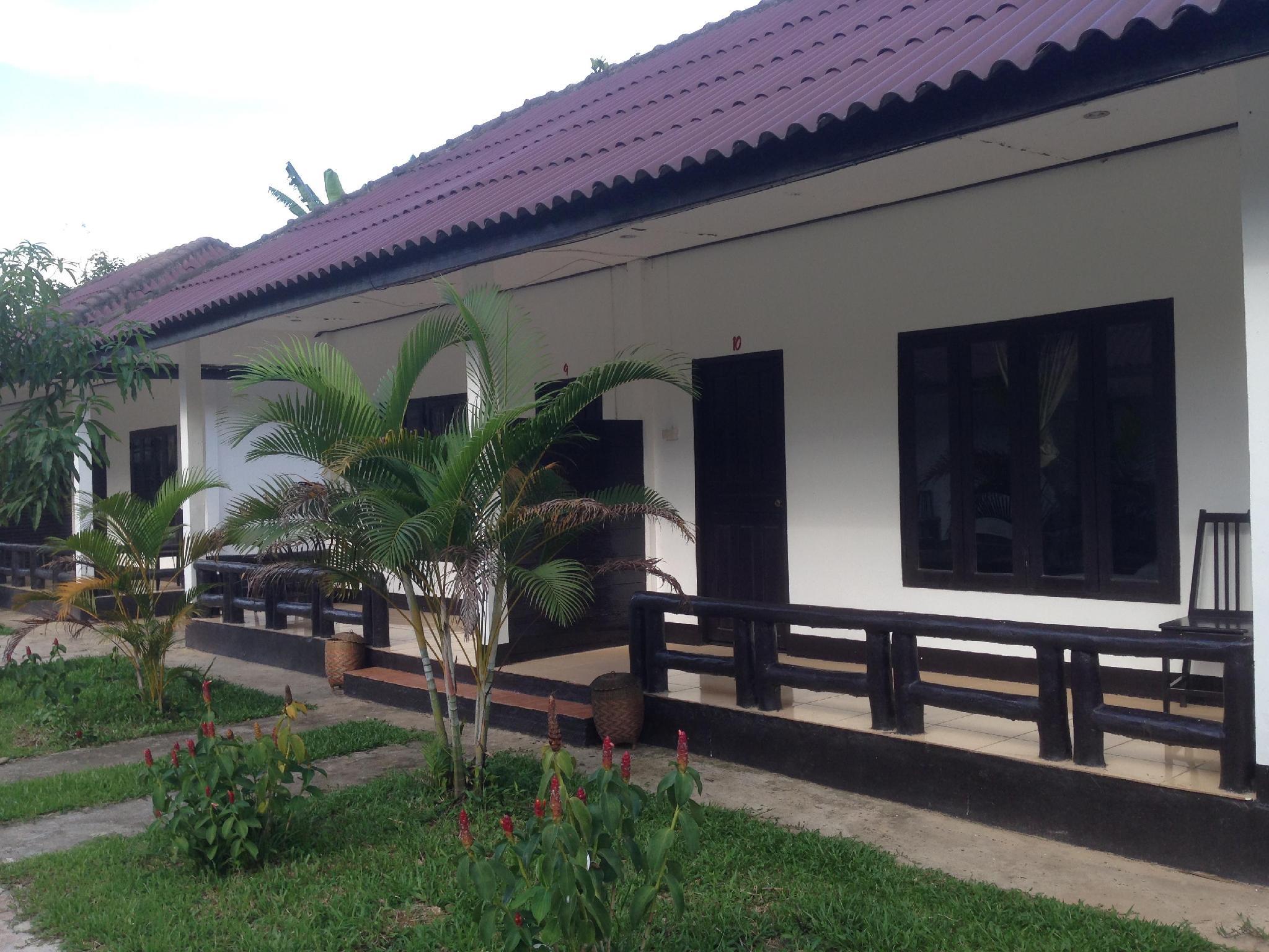 Somsiri Resort Vang Vieng 4