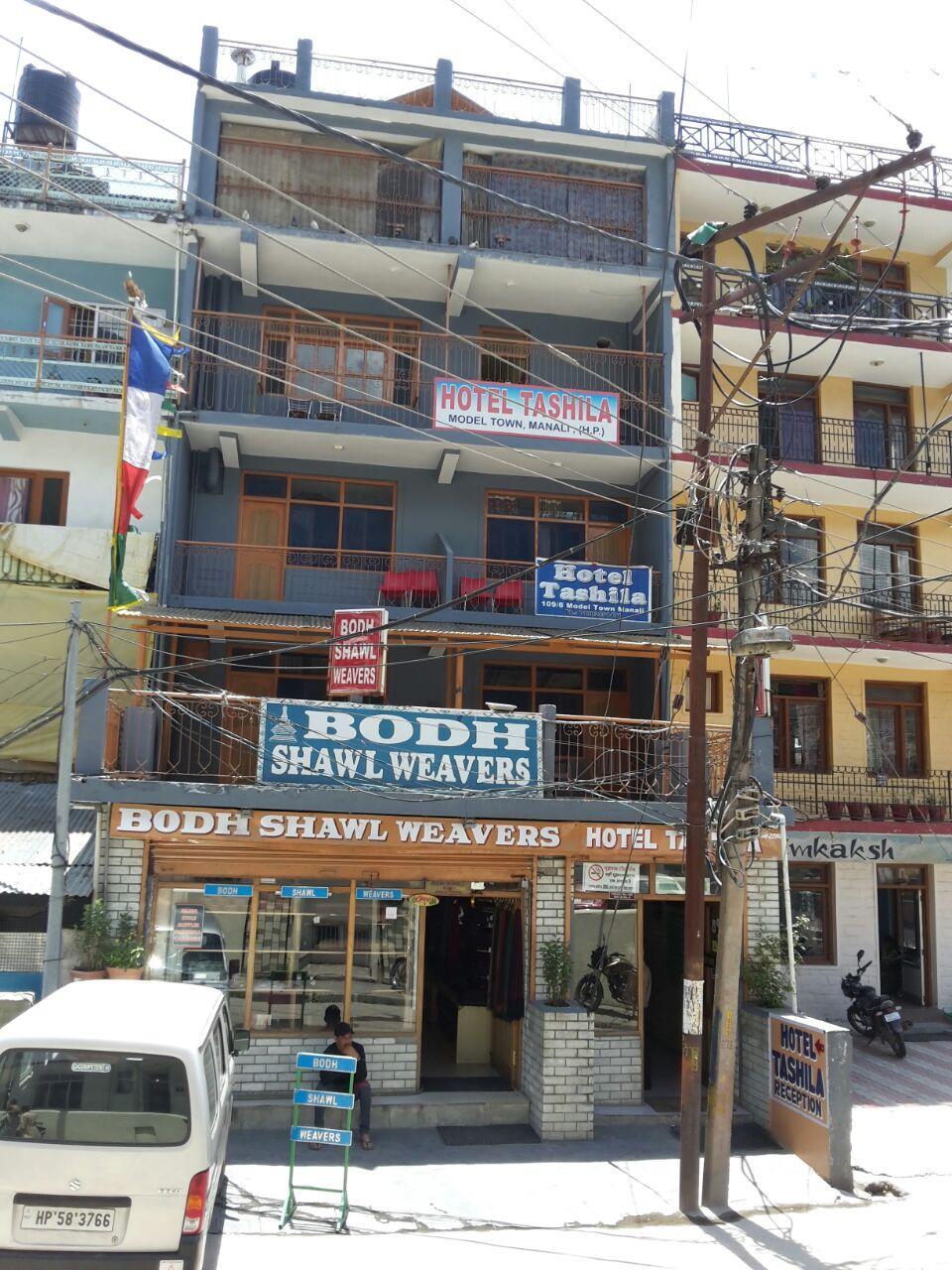 Hotel Tashila