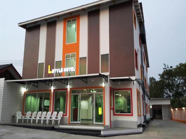 L Style Hotel Buriram