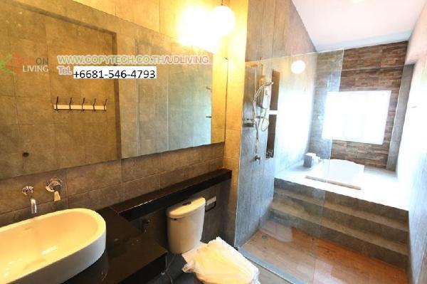 Maximize Brand New Hostel Udonthani Udon Thani