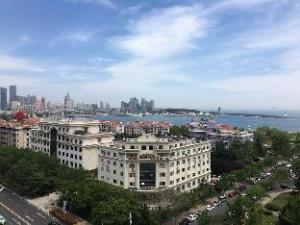 Qingdao May 4th Square and Olympic Sailing Center Sea View Rooms