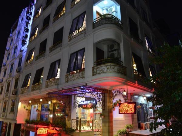 Smart hotel 3 Hanoi