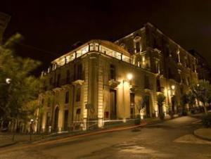 โรงแรมรอยัล (Hotel Royal)