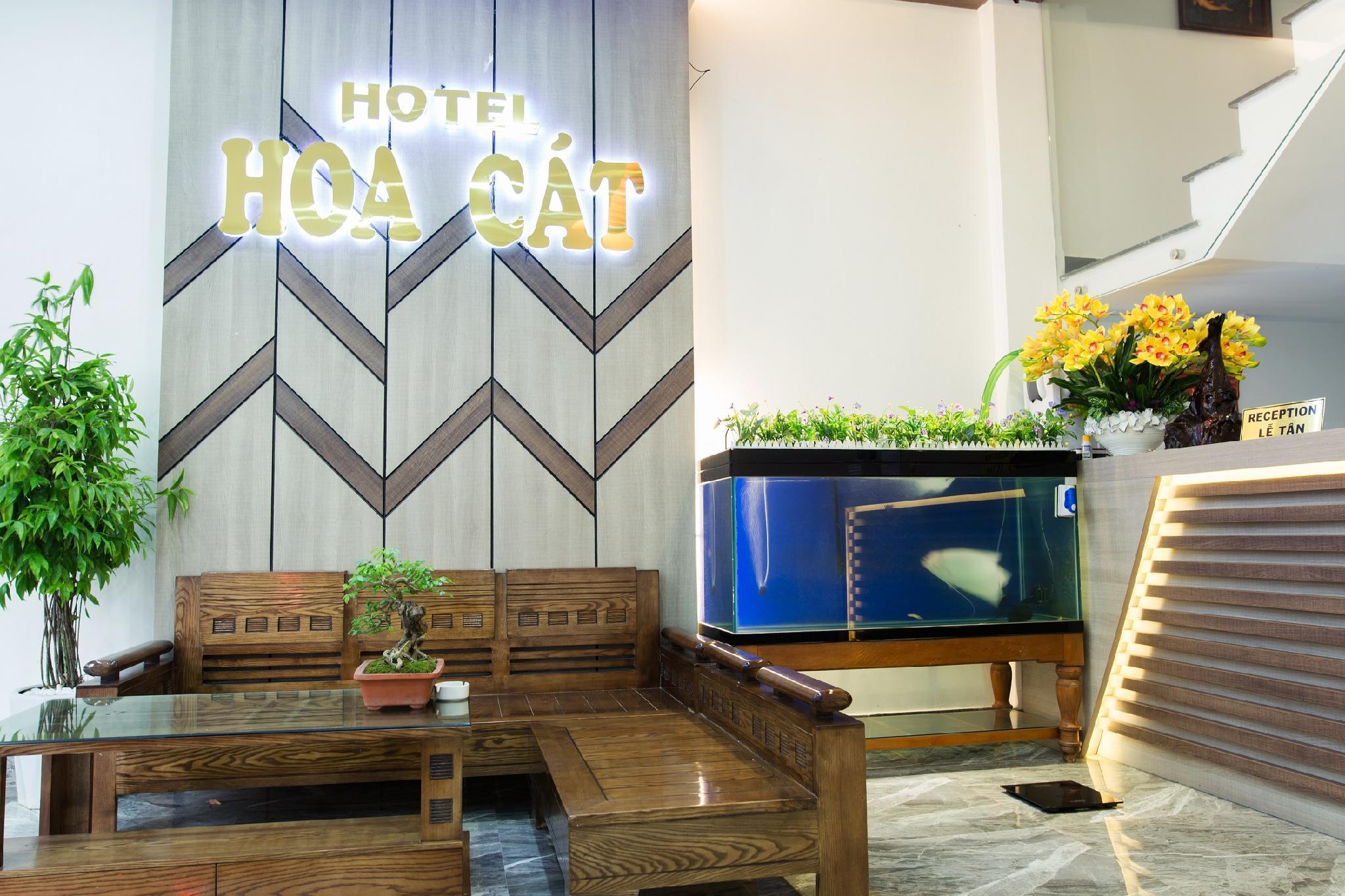 Hoa Cat Hotel