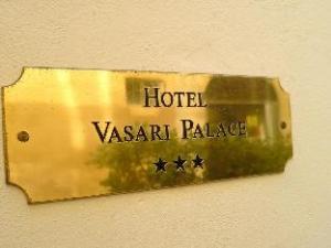 호텔 바사리  (Hotel Vasari)
