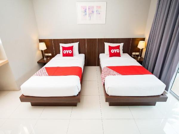 OYO 575 Nong Kho Resort Kanchanaburi