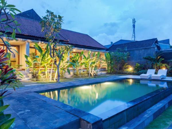 Pondok Cintya Bali
