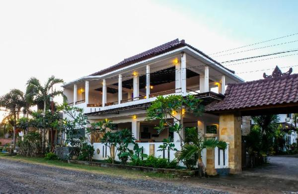 Friends Beach Hotel Lombok