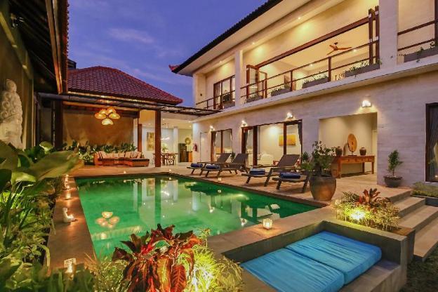 Uwu Villas
