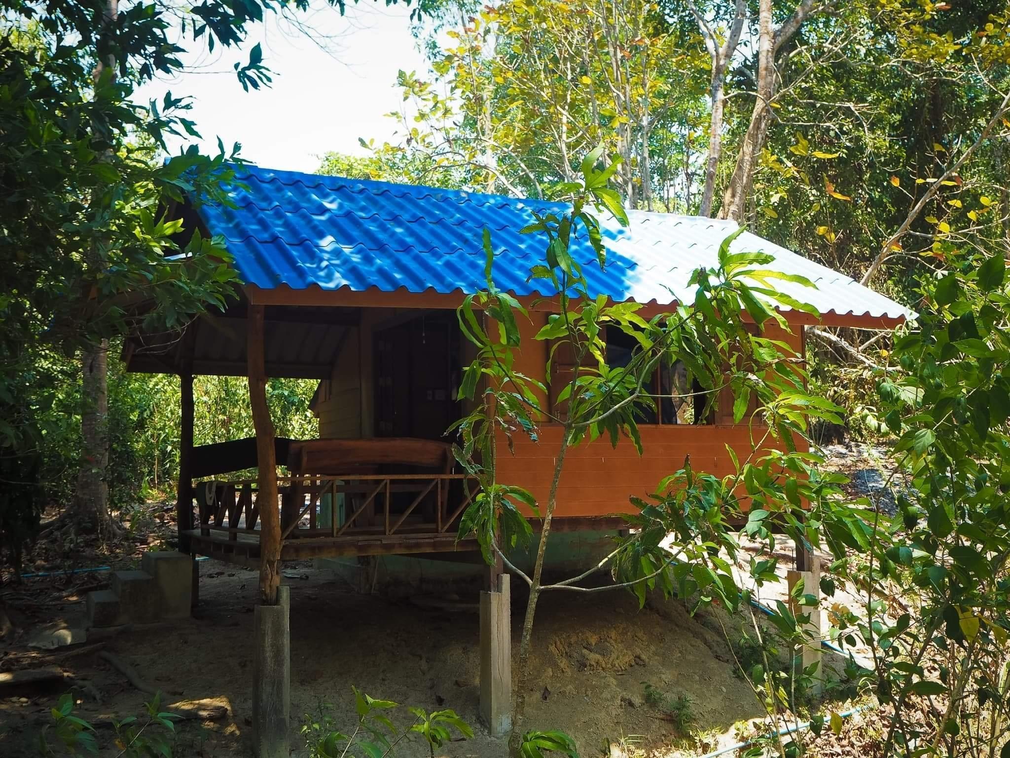 Contact Bungalows At Koh Phayam Big Room 1