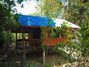 [コパヤム]スタジオ バンガロー(37 m2)/1バスルーム Contact Bungalows at Koh Phayam Big Room 1
