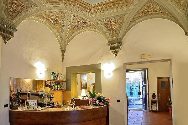 Hotel Vasari Florence