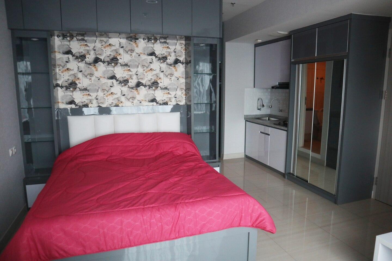 Apartemen Di Timur Jakarta Grand Kamala Lagoon A67