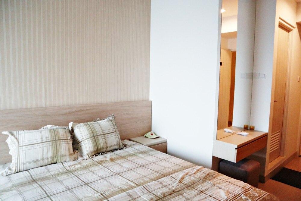 Apartemen Di Timur Jakarta Grand Kamala Lagoon A65