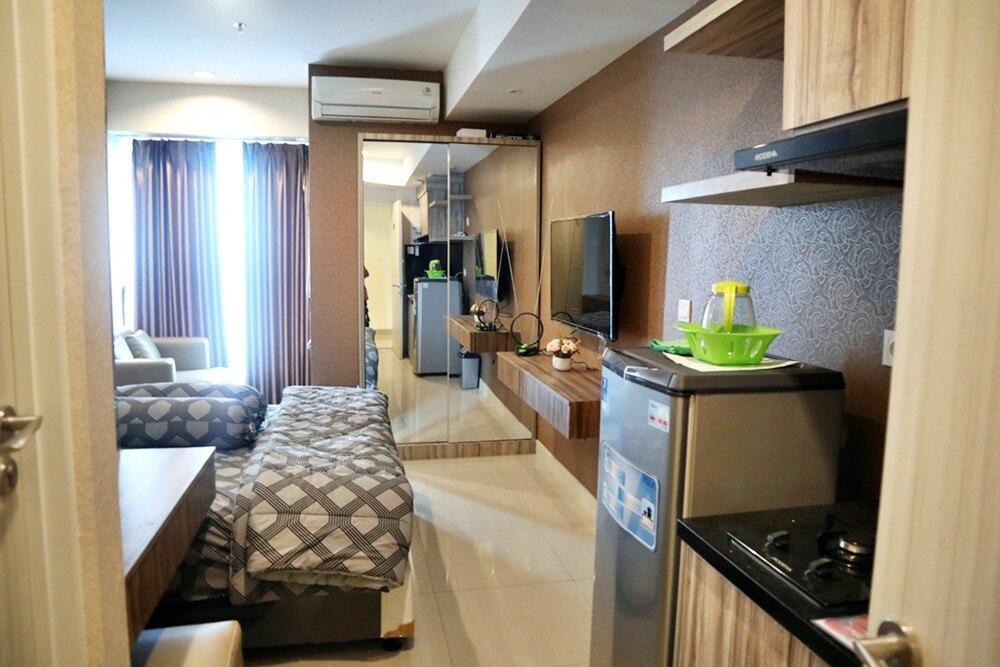 Apartemen Di Timur Jakarta Grand Kamala Lagoon A58