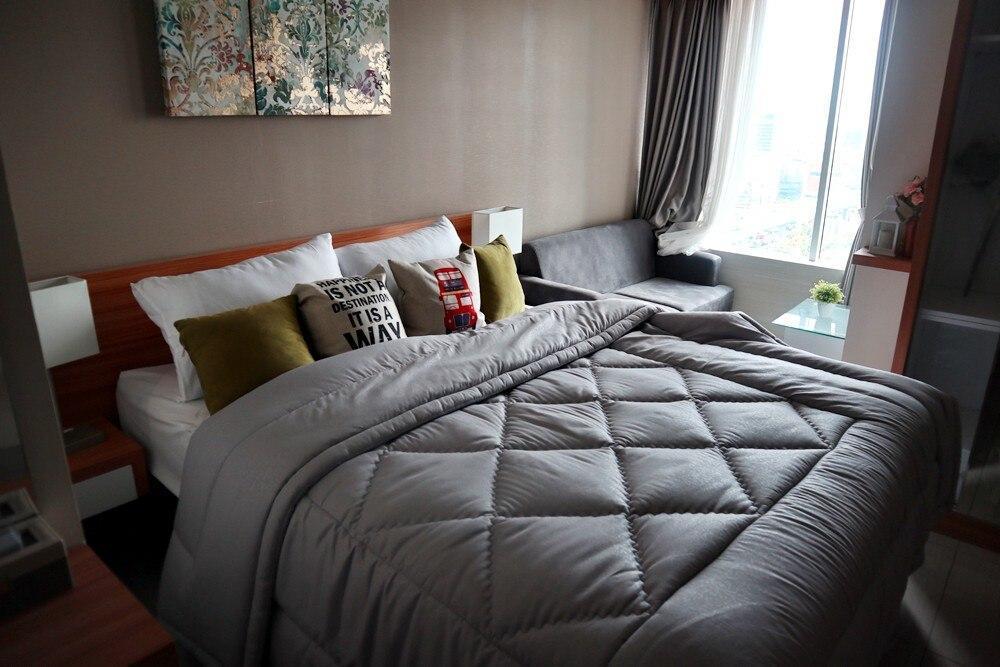 Apartemen Di Timur Jakarta Grand Kamala Lagoon A55