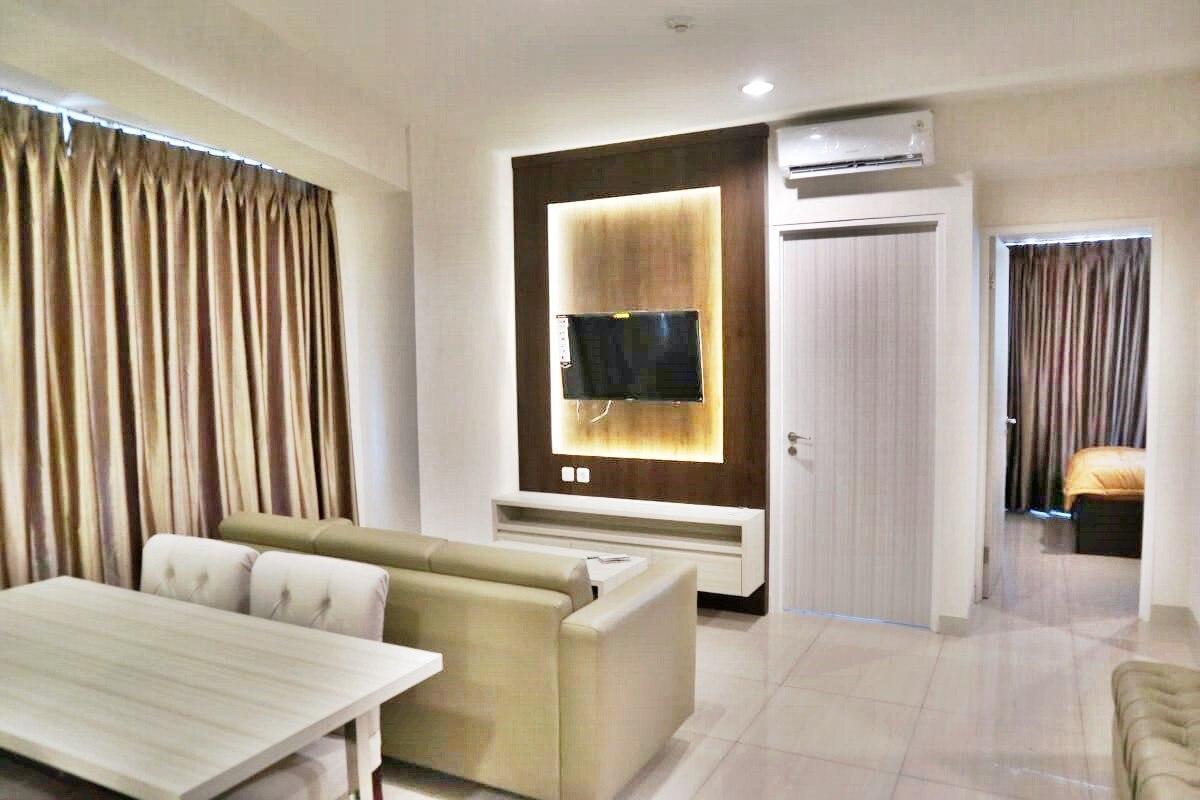 Apartemen Di Timur Jakarta Grand Kamala Lagoon A34