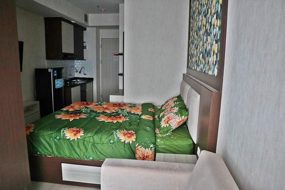 Apartemen Di Timur Jakarta Grand Kamala Lagoon A22