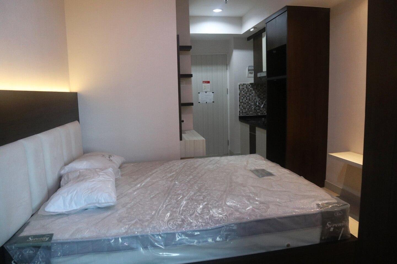 Apartemen Di Timur Jakarta Grand Kamala Lagoon A10