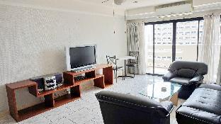 1105 South Pattaya 1 Bedroom Condo Seaview Room บ้านเดี่ยว 1 ห้องนอน 1 ห้องน้ำส่วนตัว ขนาด 30 ตร.ม. – มาบประชันเรเซอเวอร์
