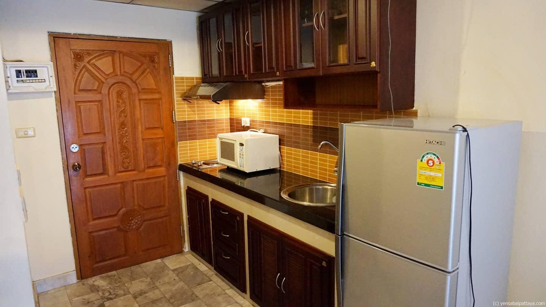428 Pool View Quiet Condo South Pattaya Beach Best บ้านเดี่ยว 1 ห้องนอน 1 ห้องน้ำส่วนตัว ขนาด 30 ตร.ม. – มาบประชันเรเซอเวอร์
