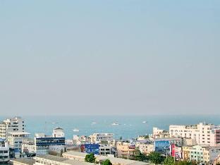 [マブプラチャンレザボアー]一軒家(30m2)| 1ベッドルーム/1バスルーム 710 Condo Yensbai South Pattaya Beach near walking