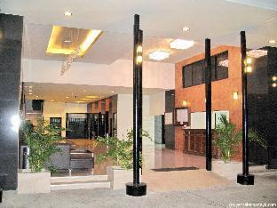 [パタヤ南部]一軒家(30m2)| 1ベッドルーム/1バスルーム 424 Pool Garden View Condo South Pattaya free WIFI