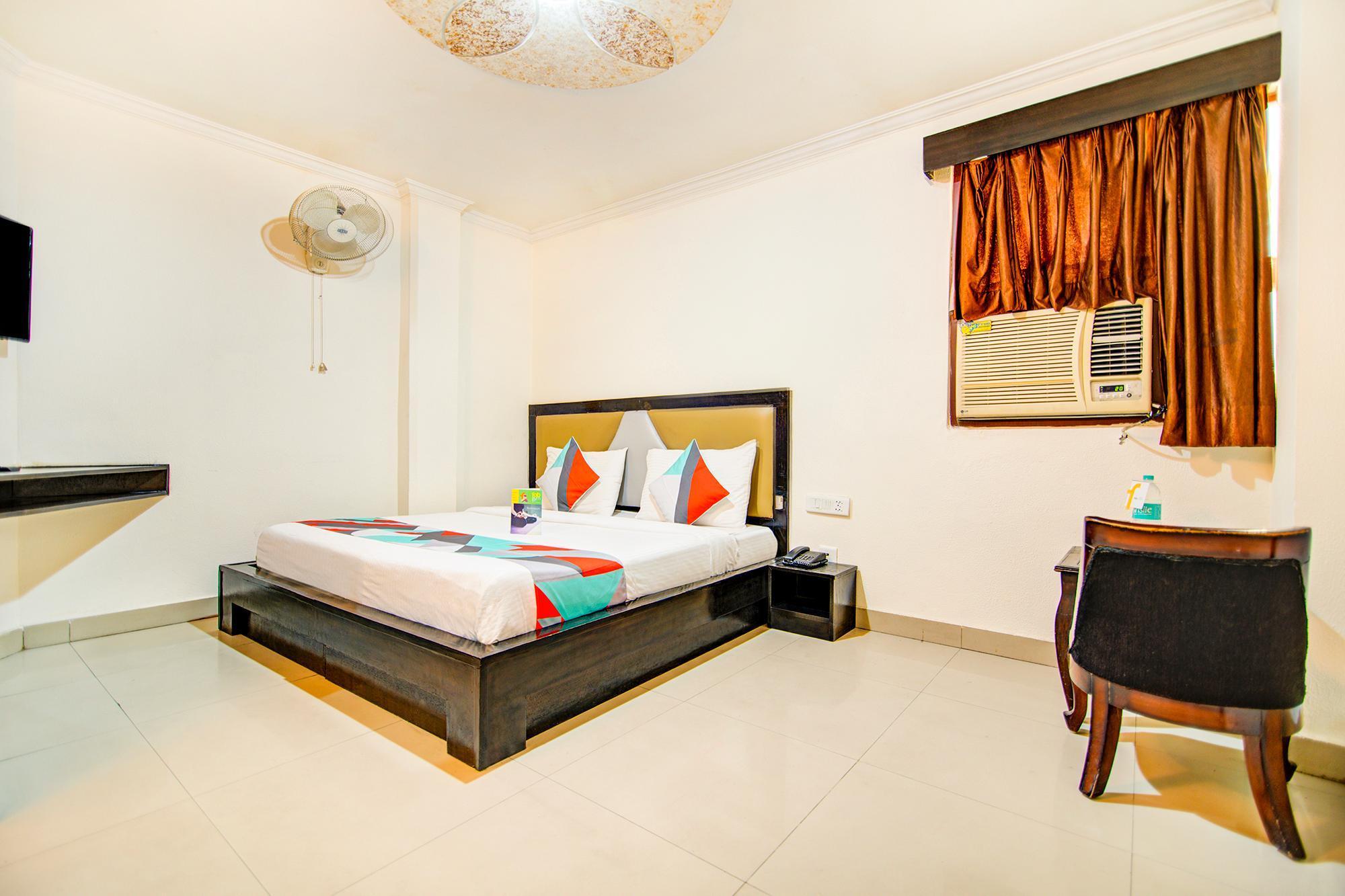 FabExpress Shoba Residency