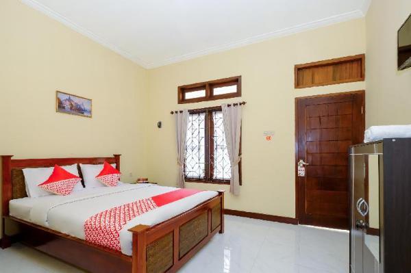 OYO 2864 Mangsit Garden Homestay Lombok