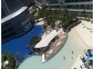 Over 2-BR Unit in Azure Condo Resort (2-BR Unit in Azure Condo Resort )