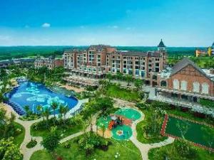 Country garden wave bay phoenix hotel
