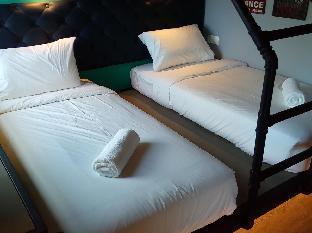 Tube Hotel Melaka