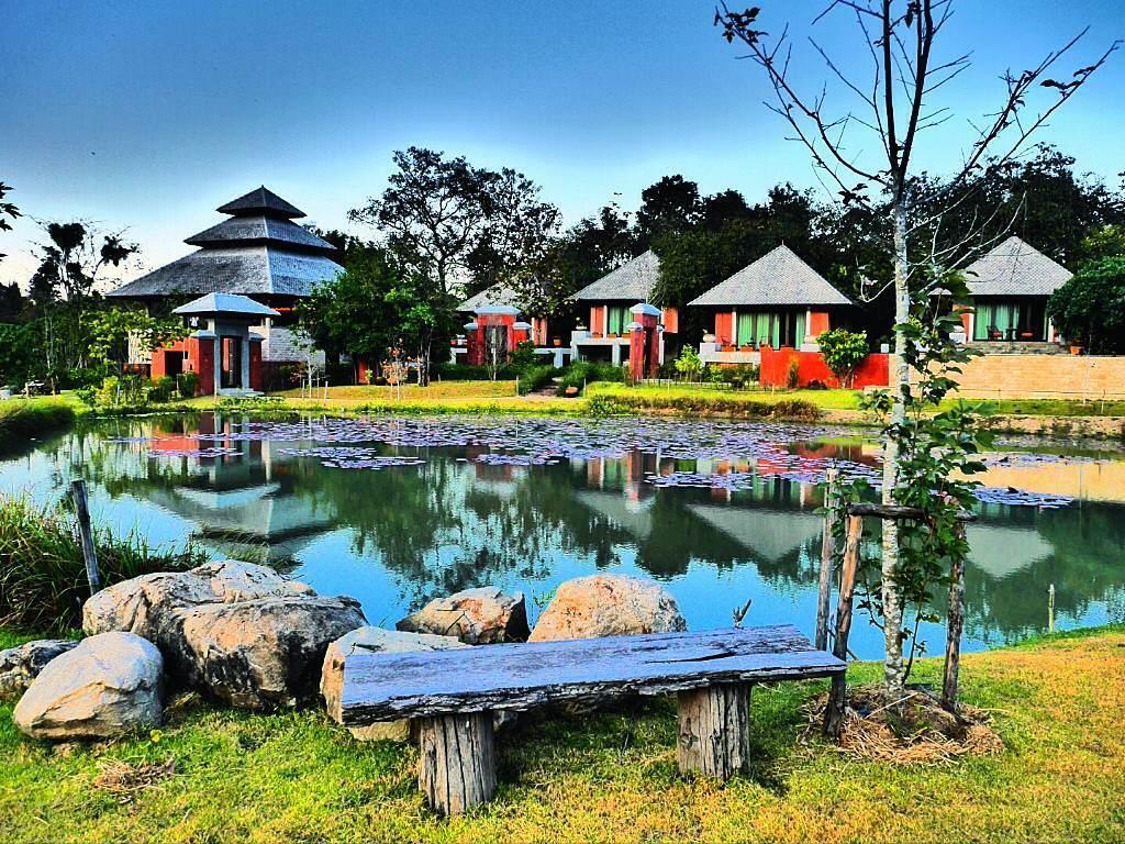 Ramrimna Luxury Pool Villa แรมริมนา ลักชัวรี พูล วิลลา